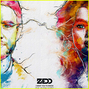 Selena Gomez & Zedd's 'I Want You to Know' - Audio & Lyrics!