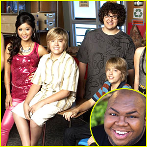 Cole sprouse nude with brenda song — img 5