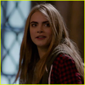 Cara Delevingne Gives Riveting Acting Performance in 'Face of An Angel' Trailer - Watch Now!