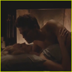 Stefan & Caroline [SPOILER] on 'The Vampire Diaries' - Watch Now!