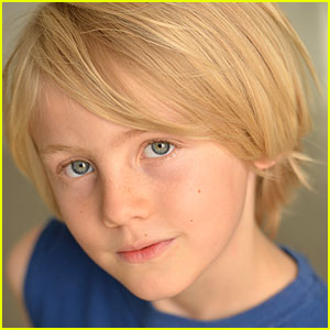 Charlie Shotwell Joins 'Dr. Del' As Leven Rambin's Son (Exclusive)