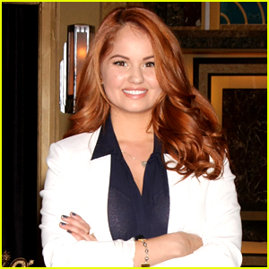 Debby Ryan Says She Was in an Abusive Relationship