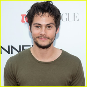 Dylan O'Brien Opens Up Abo