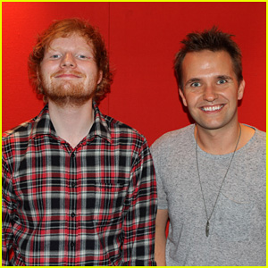 Ed Sheeran Announces His Own Record Label Gingerbread & His First Artist!