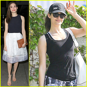 Emmy Rossum Wants 'Shameless' Character to Look Haggard