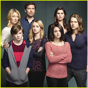 Watch An Extended Preview Of 'Finding Carter' Season Two!