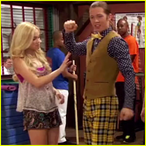 Watch A Clip From 'Kickin' It's Series Finale!