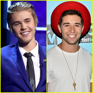 Is Jake Miller Hangng Out With Justin Bieber?
