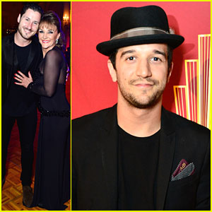 Mark Ballas & Val Chmerkovskiy Dance It Up At Royal Ball Hollywood Gala - See The Pics!