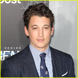 Miles Teller Admits He Still Hasn't Paid Off College Loans