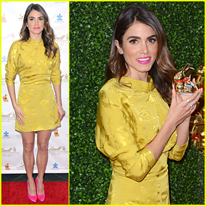 Nikki Reed Shares Personal Connection to Autism