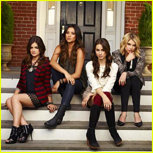 'Pretty Little Liars' Season Finale Shocker: Find Out Who 'A' Is!