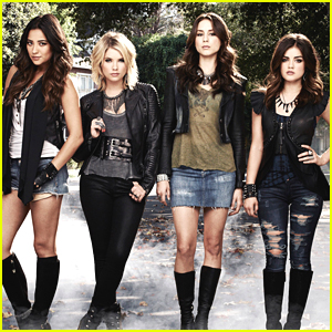 Who is 'A'? 'Pretty Little Liars' Villain Finally Revealed!