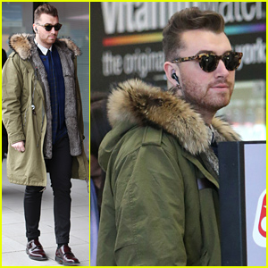 Sam Smith Performs at iHeartRadio Music Awards 2015 (Video)