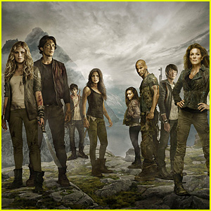 'The 100' EP Jason Rothenberg Answers Your Burning Finale Questions! (Spoilers!)