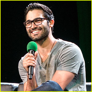 Tyler Hoechlin Talks 'Teen Wolf' At Emerald City Comicon