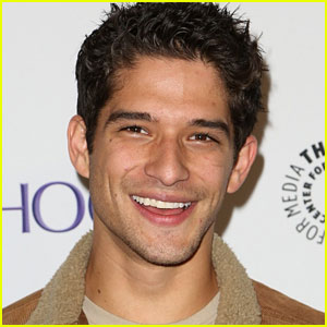 Tyler Posey Opens Up About Support After Mom's Sudden Passing