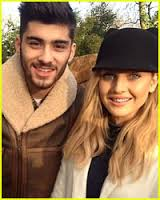Perrie Edwards Say Her Relationship With Zayn Malik Can Be 'Difficult'