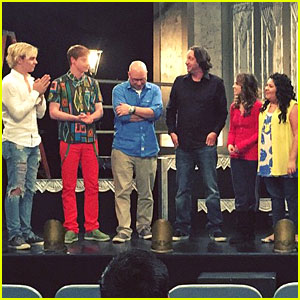 Raini Rodriguez Tweets Tearful Goodbye as 'Austin & Ally' Wraps