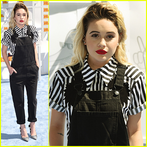 Bea Miller Shares 'Small Hands' Cover Before MTV Movie Awards 2015