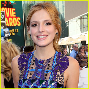 Bella Thorne Confirms She's Dating, But Says She Prefers Being With One Person