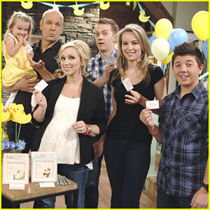 Bridgit Mendler Says 'Good Luck Charlie' Reunion Always 'Possible'