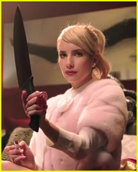 Watch The New 'Scream Queens' Teaser With Emma Roberts