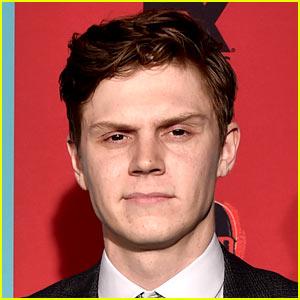 Evan Peters Will Star in 'American Horror Story: Hotel'