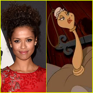 'Beauty & The Beast' Finds Its Feather Duster!