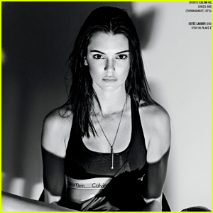 Kendall Jenner Opens Up on Facing Tons of Adversity in Fashion World