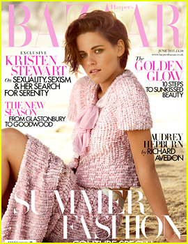 Kristen Stewart on Fame: It's the 'Worst Thing in the World'