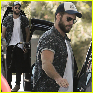 Liam Hemsworth Will Be Acting Alongside Joey King in 'Independence Day 2'!