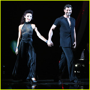 Meryl Davis is Excited to See Her 'DWTS' Family During Anniversary Special (Exclusive Interview!)