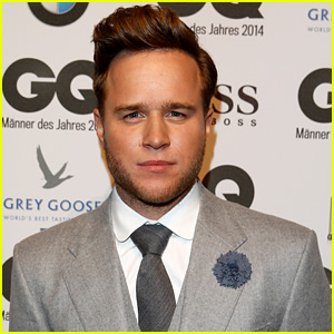 Olly Murs is Set to Host 'The X Factor UK'!