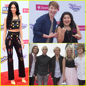 Radio Disney Music Awards 2015 - Red Carpet