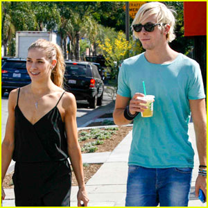 from Seth who is riker from r5 dating