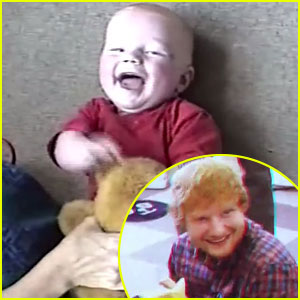 Ed Sheeran Shares His Childhood In 'Photograph' Music Video - Watch Here