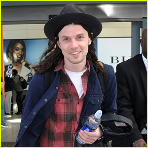 James Bay Performs 'Hold Back the River' on 'Ellen' - Watch Now!