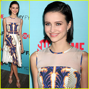Julia Goldani Telles Cut All Her Hair Off in High School & Never Looked Back