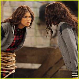 K.C. Is Definitely Seeing Double On Tonight's 'K.C. Undercover' For 'Double Crossed' Weekend
