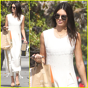 Kendall Jenner's Summer PacSun Collection Launches TODAY!