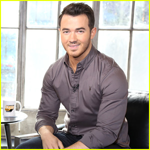 Kevin Jonas Fat 101