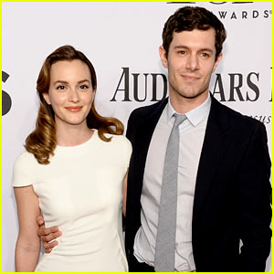 Leighton Meester Is Pregnant with First Child!