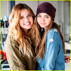 Liana Liberato's Directing Debut is Kendall Custer's 'Not Gonna Fall' Music Video (Exclusive)