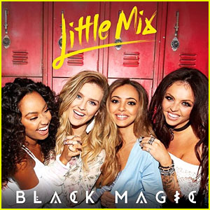 Little Mix Debut 'Black Magic' Early After Leak - Listen NOW!