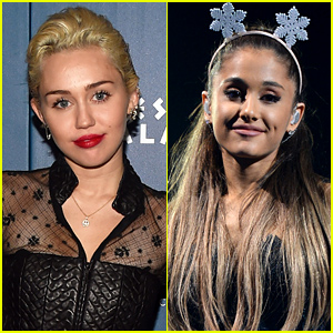 Miley Cyrus Debuts 'Don't Dream It's Over' Video with Ariana Grande - Watch Now!