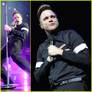 Olly Murs Teases 'Beautiful To Me' Video - Coming This Week!