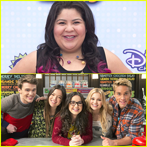 Could Raini Rodriguez Direct An Episode of 'I Didn't Do It'?