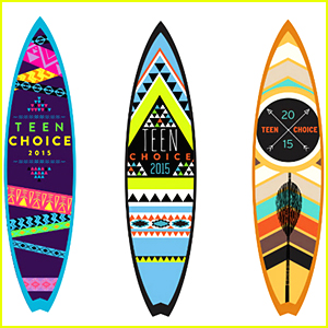 The Teen Choice Awards 2015 Will Air Sunday, August 16th!
