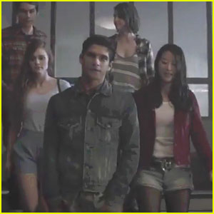 Scott Must Protect His Pack In New 'Teen Wolf' Season Five Trailer - Watch Now!